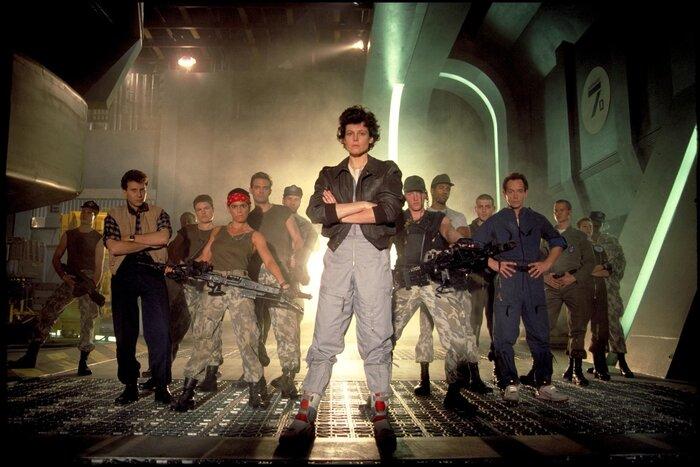 40 лет «Чужого» за 12 минут: вспомните историю киносерии