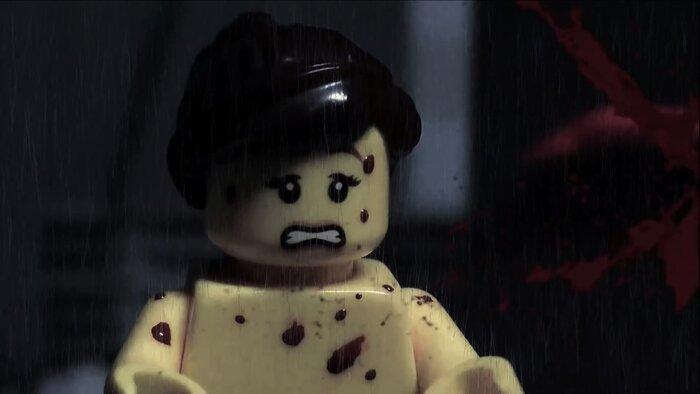 Лего-пародия на фильм ужасов «Чужой: Завет» стала интернет-хитом