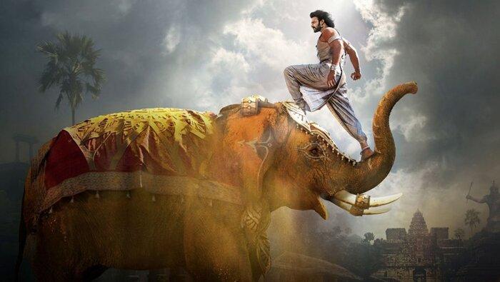 Индийская касса: «Бахубали: Рождение легенды» стал самым кассовым болливудским фильмом в истории