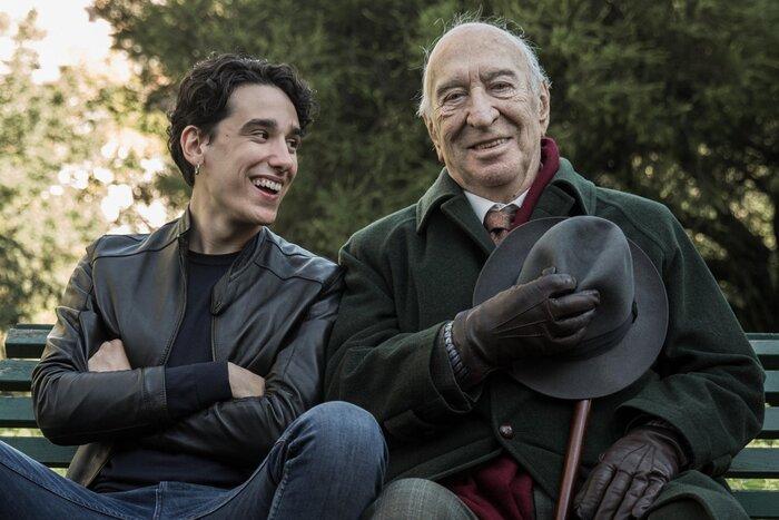 Итальянская касса: комедийная драма «Всё, что пожелаете» в одиночку противостоит голливудским блокбастерам
