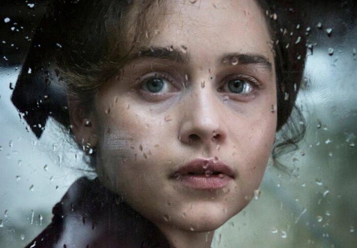 Стоит ли смотреть «Голос из камня» с Эмилией Кларк: первые отзывы