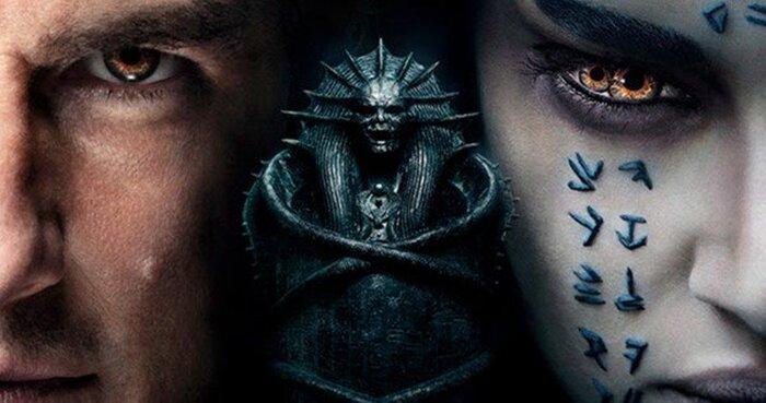 Герой Тома Круза бьётся с монстрами в новом трейлере «Мумии»