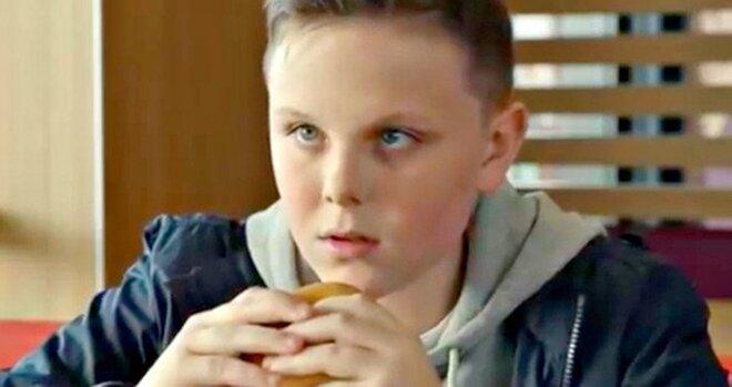McDonald's удалил рекламный клип после скандала