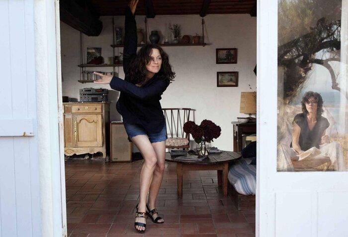 Французская касса: Каннская мелодрама с Котийяр и Гензбур противостоит голливудским блокбастерам