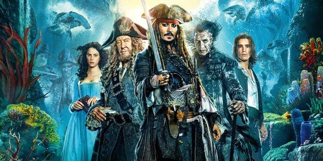 «Пираты Карибского моря 5» уже в кино: первые отзывы