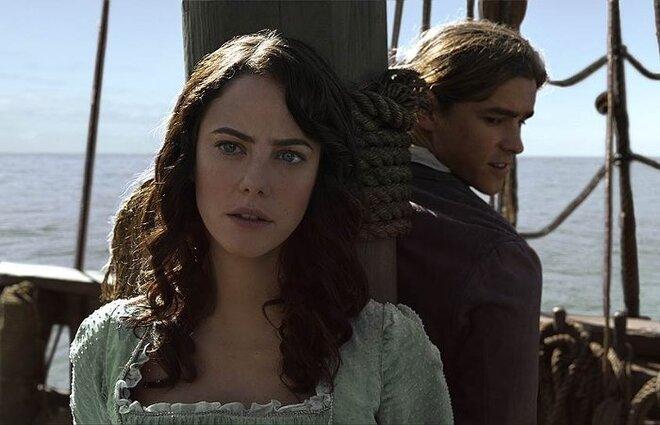 Эротическая история про пиратов фото 575-635