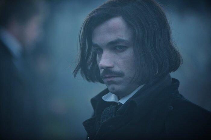 «Гоголь. Начало»: премьера расширенного трейлера фэнтези-экшна с Меньшиковым и Петровым