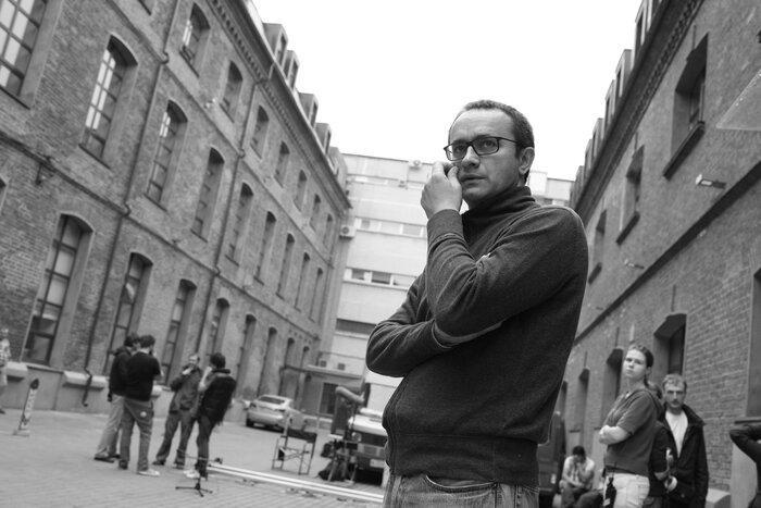 Канны-2017: Андрея Звягинцева наградили «Призом жюри»