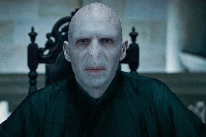 Умельцы сняли фильм о молодости Волан-де-Морта из «Гарри Поттера»