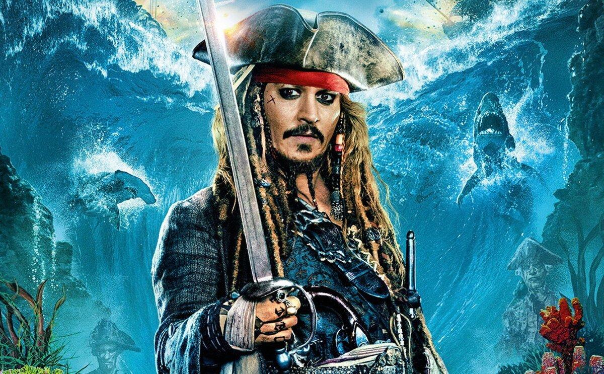 Piraty Karibskogo Morya 6 Kakoe Budushee Zhdyot Kinoseriyu Novosti Na Film Pro