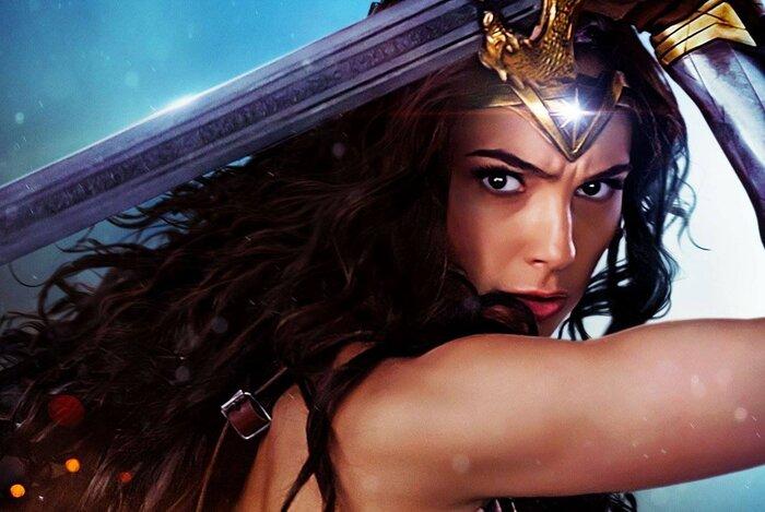 «Чудо-женщина» уже в кино: первые отзывы критиков