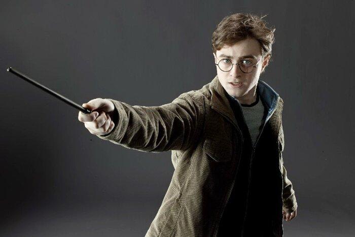 Британец создаёт «волшебный паб» из «Гарри Поттера». Видео