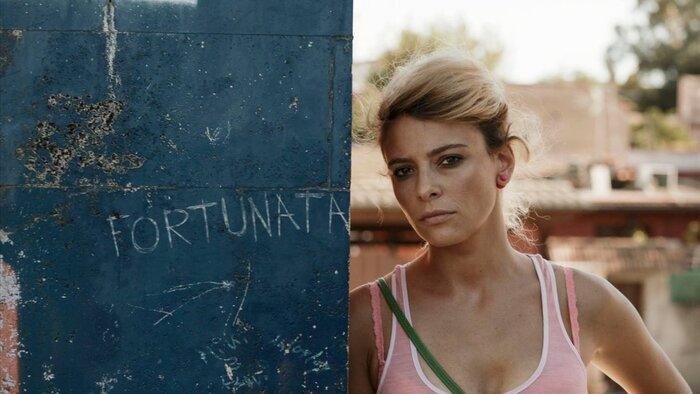 Касса Италии: местная мелодрама «Везучая» навязала борьбу голливудским блокбастерам