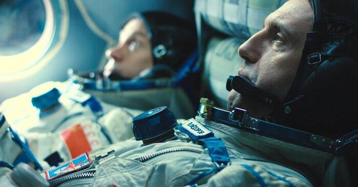 На 103-м Российском кинорынке показали фрагменты фильма «Салют-7»