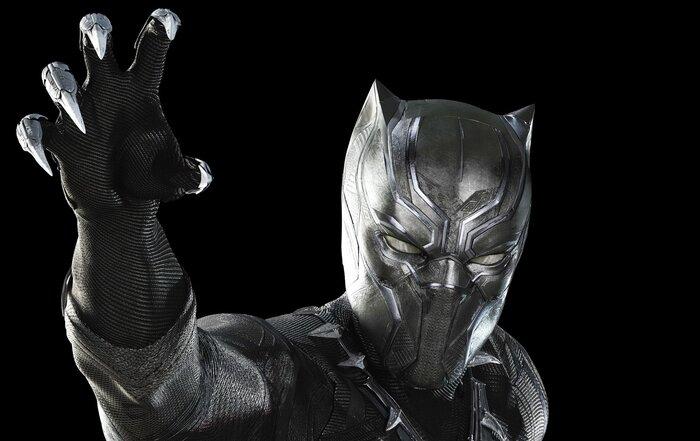 «Чёрная пантера»: вышел трейлер нового фильма киновселенной «Марвел»