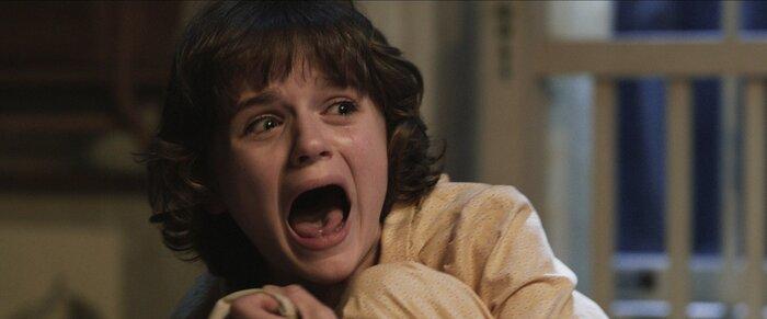 Как бульдог смотрит фильм ужасов: видео стало интернет-хитом