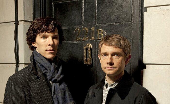 Лучшие английские сериалы: «Шерлок», «Доктор Кто» и другие
