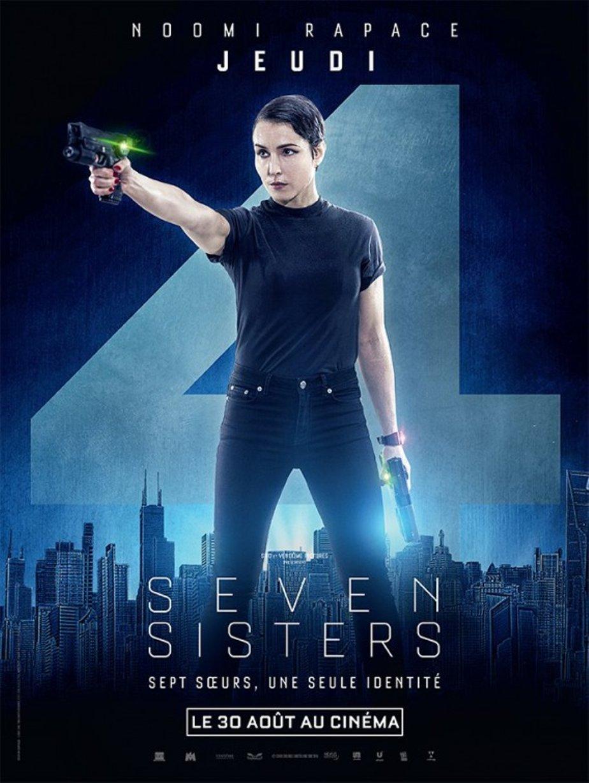 тайна семи сестер постер тарелки, также известные