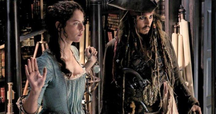 Касса России: «Пираты Карибского моря 5» вошли в топ-5 самых кассовых фильмов в истории проката