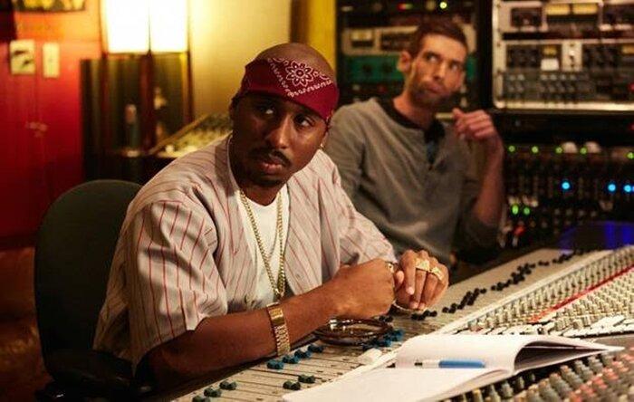 «2PAC: Легенда»: новый трейлер фильма о самом влиятельном рэпере в мире