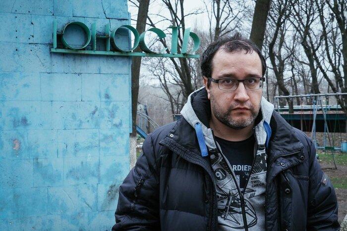 Владимир Котт готовит фильм о Великой Отечественной войне