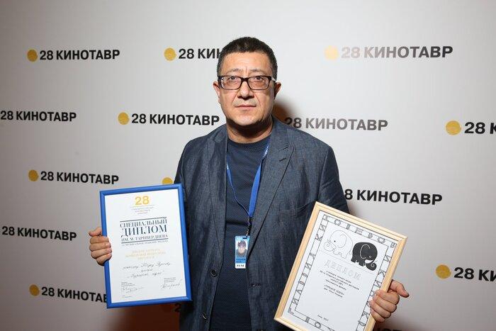 Юсуп Разыков расскажет о создании «Танца с саблями» Хачатуряна
