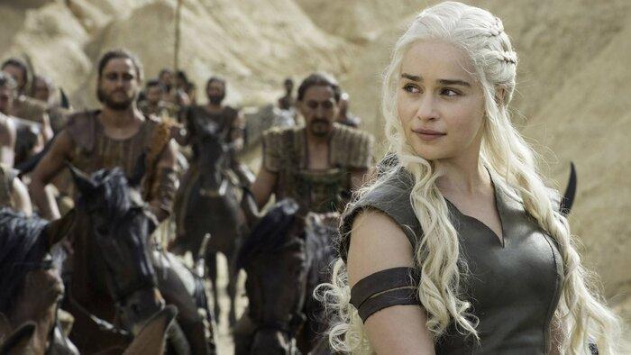 «Игра престолов»: вышел новый трейлер седьмого сезона