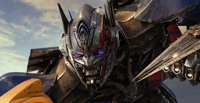 «Индустрия кино» объясняет, почему стоит посмотреть фильм «Трансформеры 5»