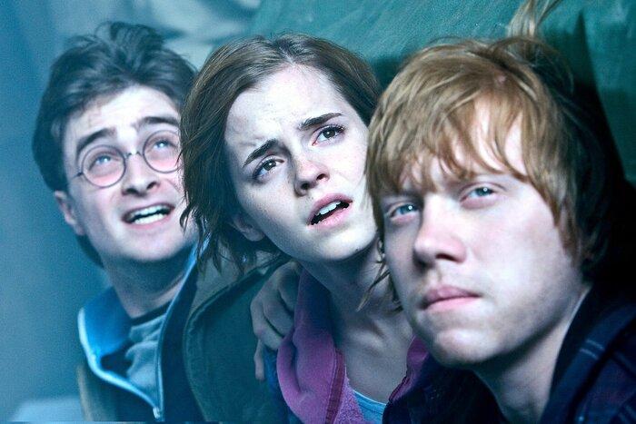 Джоан Роулинг раскрыла тайну «второго Гарри Поттера»