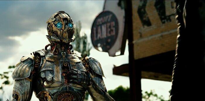 Касса России: «Трансформеры 5» показали худший старт киносерии за восемь лет