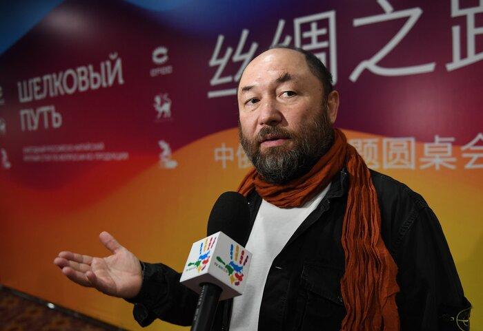 Тимур Бекмамбетов создаёт стратегию российско-китайской копродукции