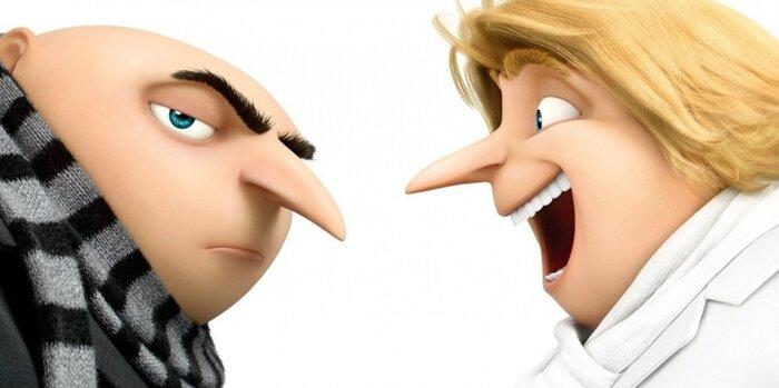 Стоит ли смотреть мультфильм «Гадкий я 3»: первые отзывы