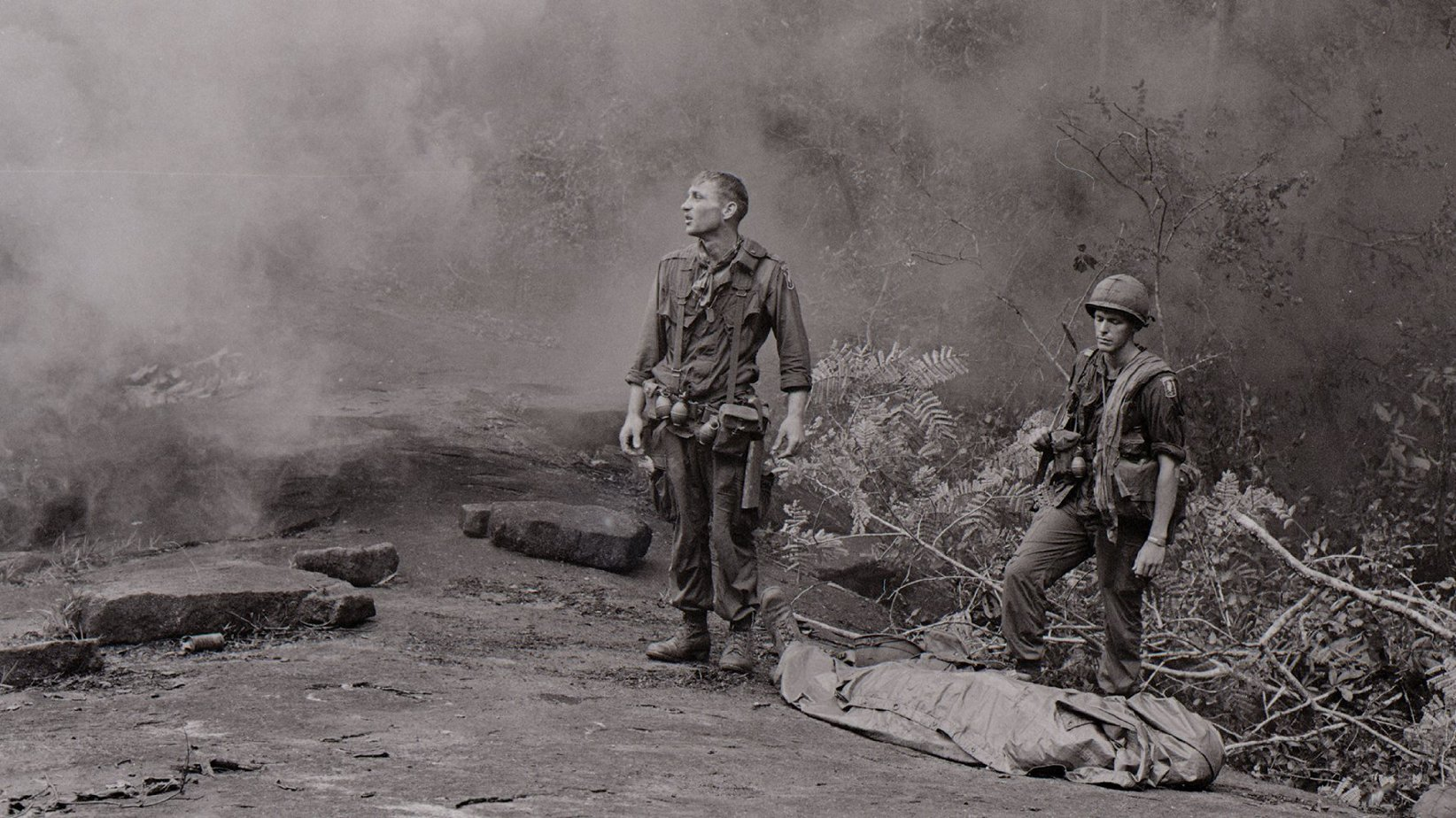 lessons of the vietnam war The vietnam war and lessons of history by paul r pillar every generation has its own defining historical events that shape its attitudes toward current events.