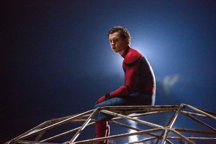 «Индустрия кино» пообщалась со звездой «Человека-паука»