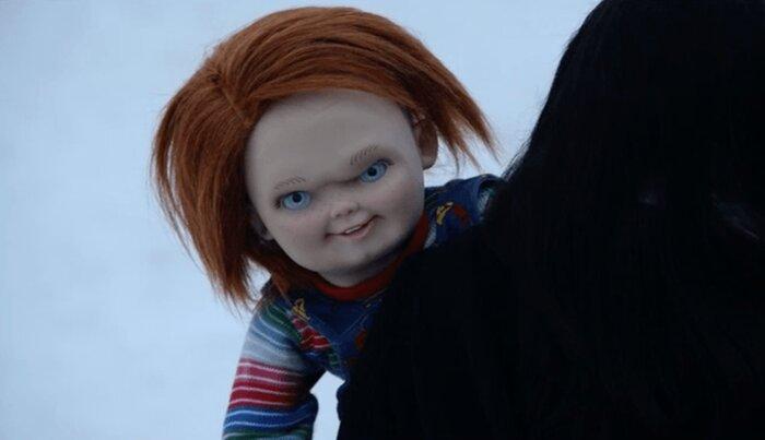 «Культ Чаки»: демоническая кукла вернулась в продолжении культового фильма ужасов