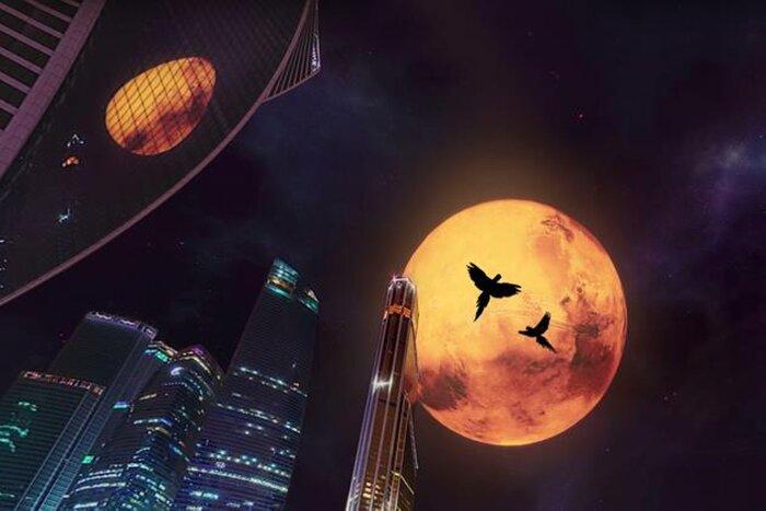 В комплексе «Москва-Сити» состоится премьера VR-постановки со звездой «Притяжения» Риналем Мухаметовым