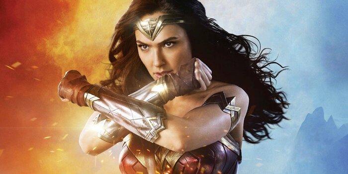 Касса США: кинокомикс «Чудо-женщина» стал самым кассовым фильмом вселенной DC