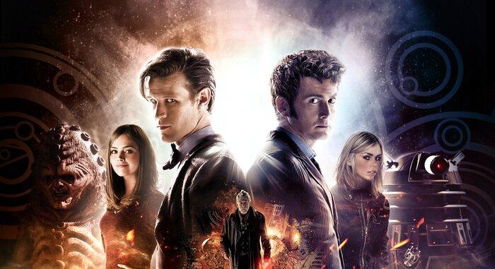 Кто будет новым Доктором Кто: главные кандидаты