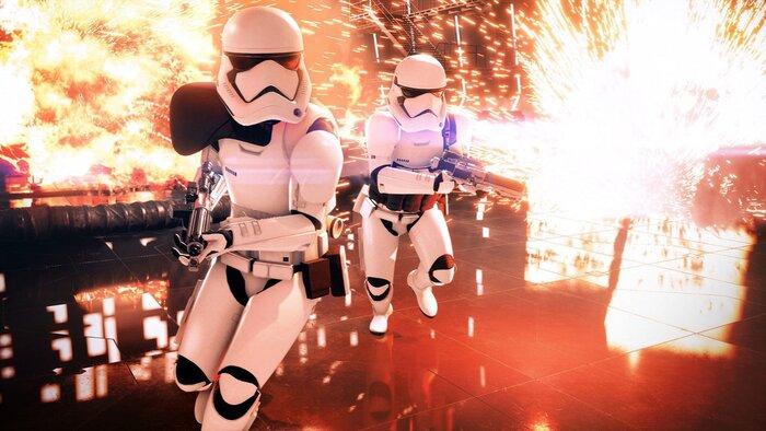Игры в кино. «Фильм Про» поиграл в Star Wars: Battlefront II за полгода до премьеры