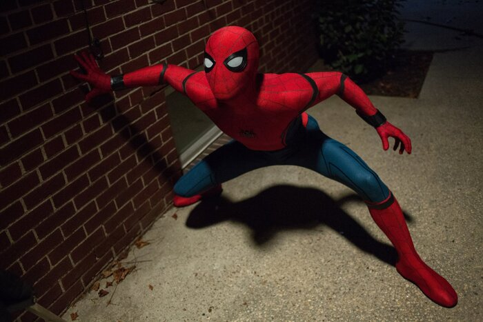 «Человек-паук: Возвращение домой»: начало фильма можно смотреть онлайн