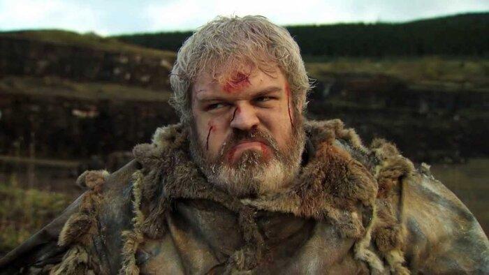 Актёр из «Игры престолов» спародировал сериал в рекламе KFC