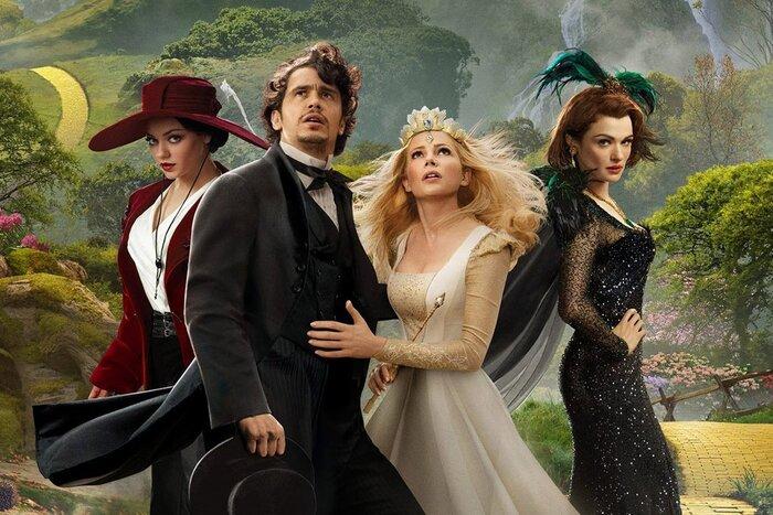 Кино на ТВ: что смотреть на неделе с 10-го по 16-е июля