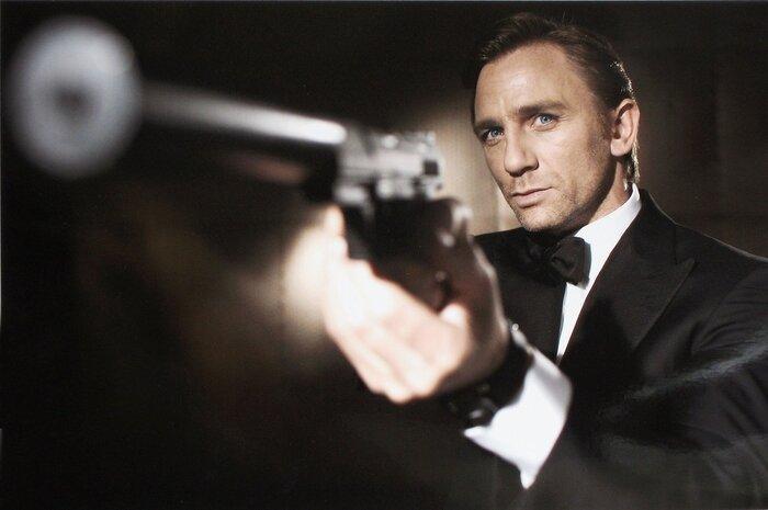 Новый «Бонд»: кто сыграет агента 007 в следующем фильме