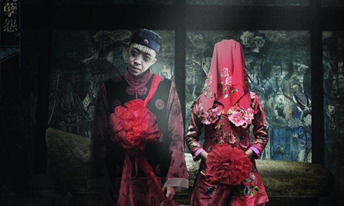 Касса Китая: местный фильм ужасов потеснил «Трансформеров 5»