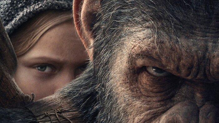 «Планета обезьян: Война»: первые отзывы критиков