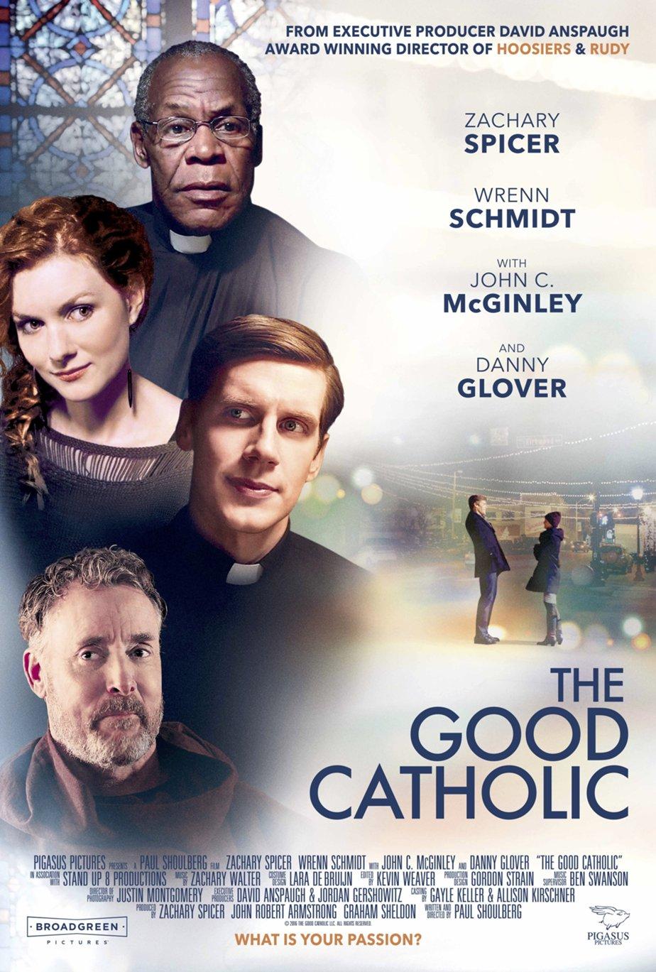 Хороший католик фильм 2018