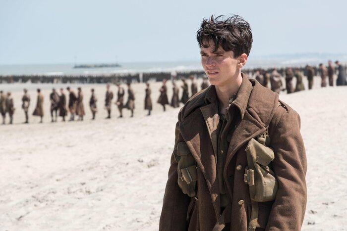 «Дюнкерк»: какие фильмы вдохновили Кристофера Нолана