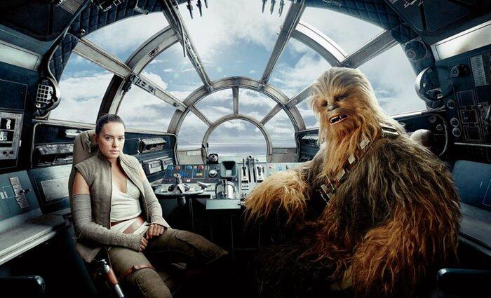 «Звёздные войны: Последние джедаи»: взгляд за кулисы восьмого эпизода