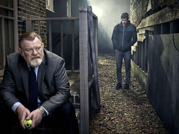 Новый сериал по Стивену Кингу: трейлер детектива «Мистер Мерседес»
