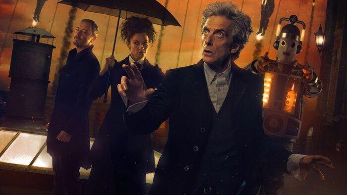 Исполнителем роли Доктора Кто впервые в истории стала женщина